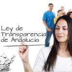 Ley de Transparencia de Andalucía. Parlamento Abierto.
